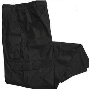 511 tactical pants-Black- 34x32